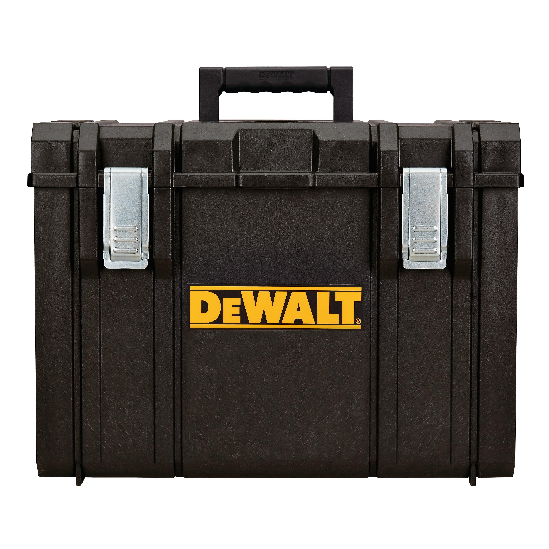 DeWalt DS 400 EMPTY 408 mm x 366 mm x 550 mm Toughsystem Case