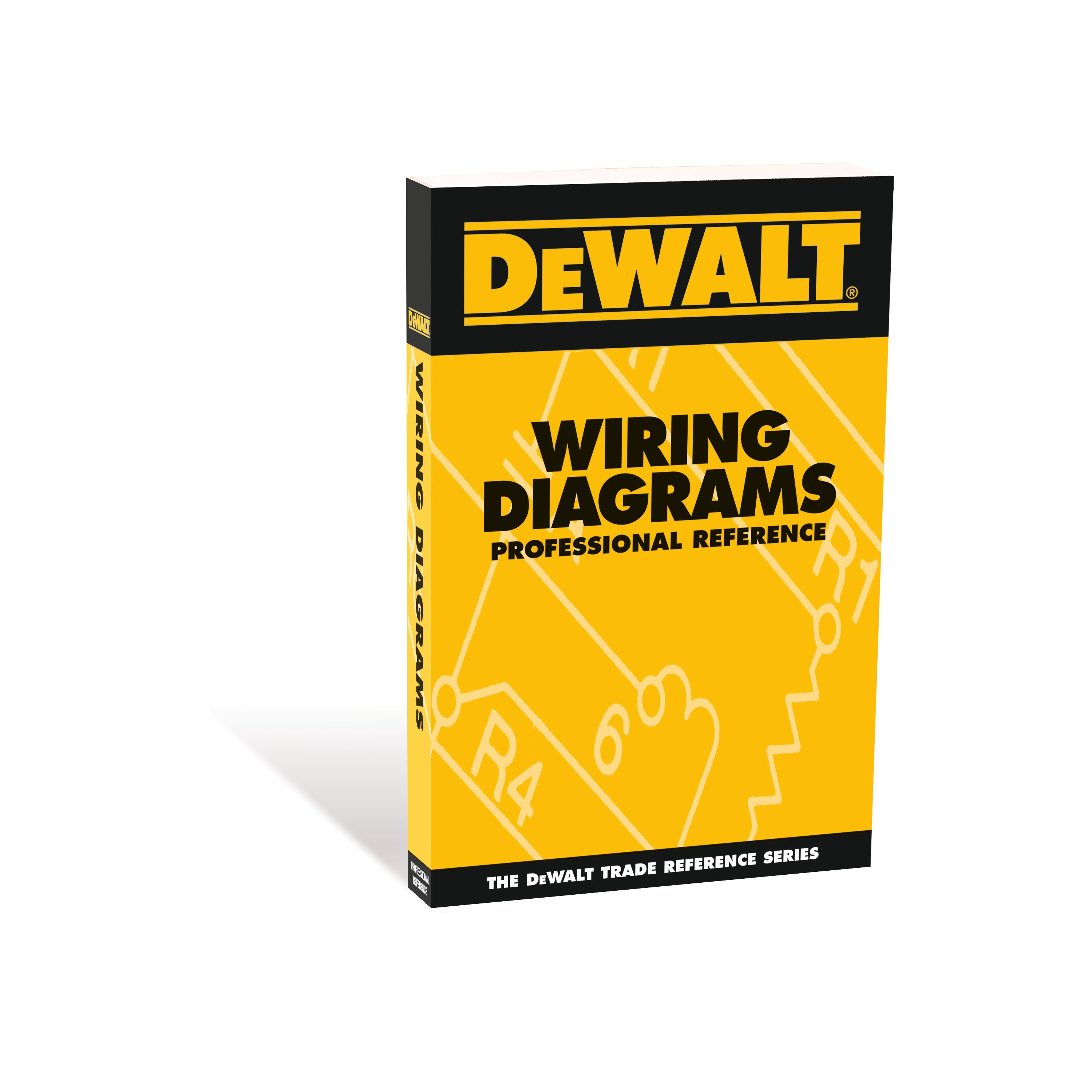 Wiring Diagrams Professional Reference - DXRG51097 | DEWALT on drill safety, drill press diagram, drill accessories, drill guide, drill battery, drill switch diagram, drill parts, drill pump diagram, drill motor,