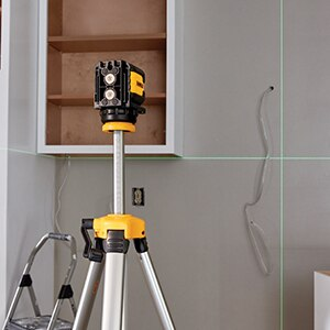 Laser Levels For Cabinet Installation Dewalt
